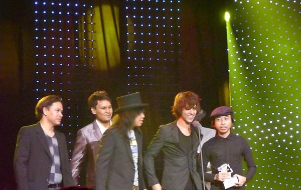 Shout Awards 2010