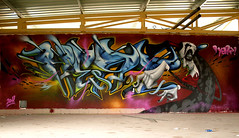 "1 year for graffiti ""crime"" in Hungary photo by Fat Heat .hu"