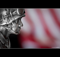 America's Veterans photo by Old One Eye