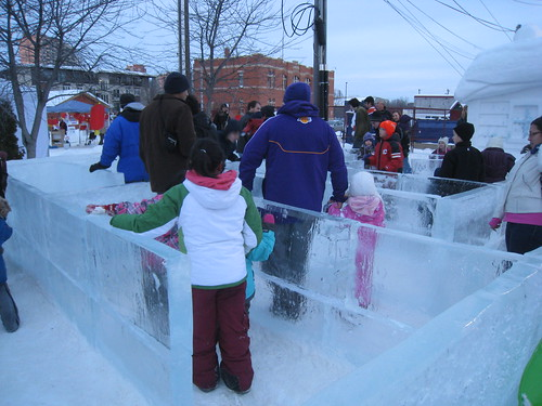 Ice on Whyte 2010