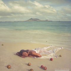 ~ DREAMS  OF  A  FRUITFUL  LIFE ~ photo by IPOXstudios