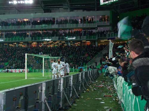 5254764174 baf380aa8a FC Groningen   AZ 2 0, 12 december 2010