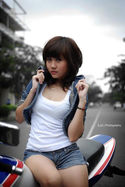 Miss Phương Anh