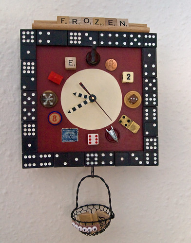 Buster Clock