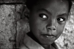 Innocence Look photo by Jeison Spaniol