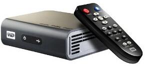 WDTV Live Plus HD