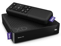 Roku XD Streaming Player