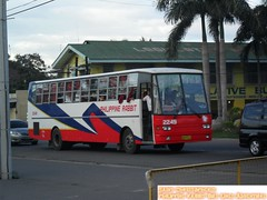 Philippine Rabbit Bus 2249 photo by Saint Christopher's Philippine Rabbit Adventure