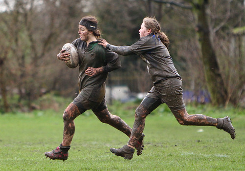 Gladies vs Hertford-42