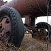 Iron Horse - Pithole, PA