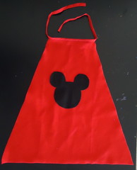 Mickey cape photo by two parts sugar