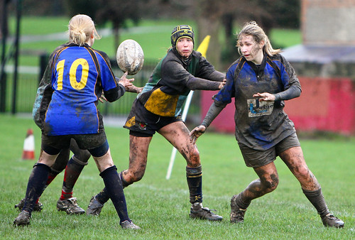Gladies vs Hertford-26