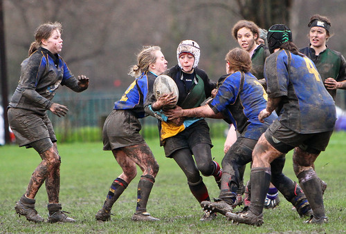Gladies vs Hertford-34