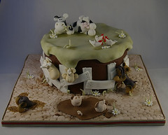Lochner's farm cake photo by ♥Dot Klerck....♥