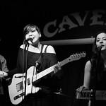 Nabe @ Cavern, 12/03/2011