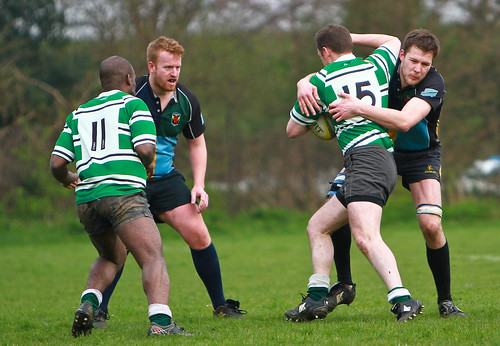 Hackney RFC 1st vs Hendon-37
