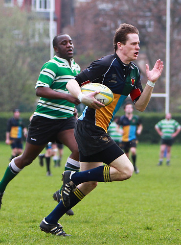 Hackney RFC 1st vs Hendon-13