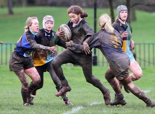 Gladies vs Hertford-43