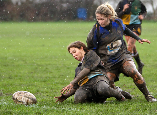 Gladies vs Hertford-16