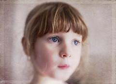 A Study of Freya (Pensive) photo by pixellesley