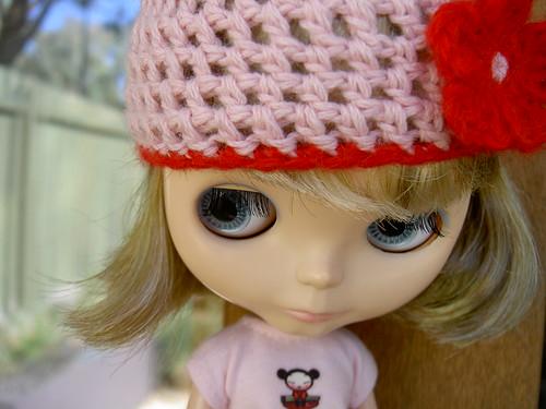 Hat by Gema
