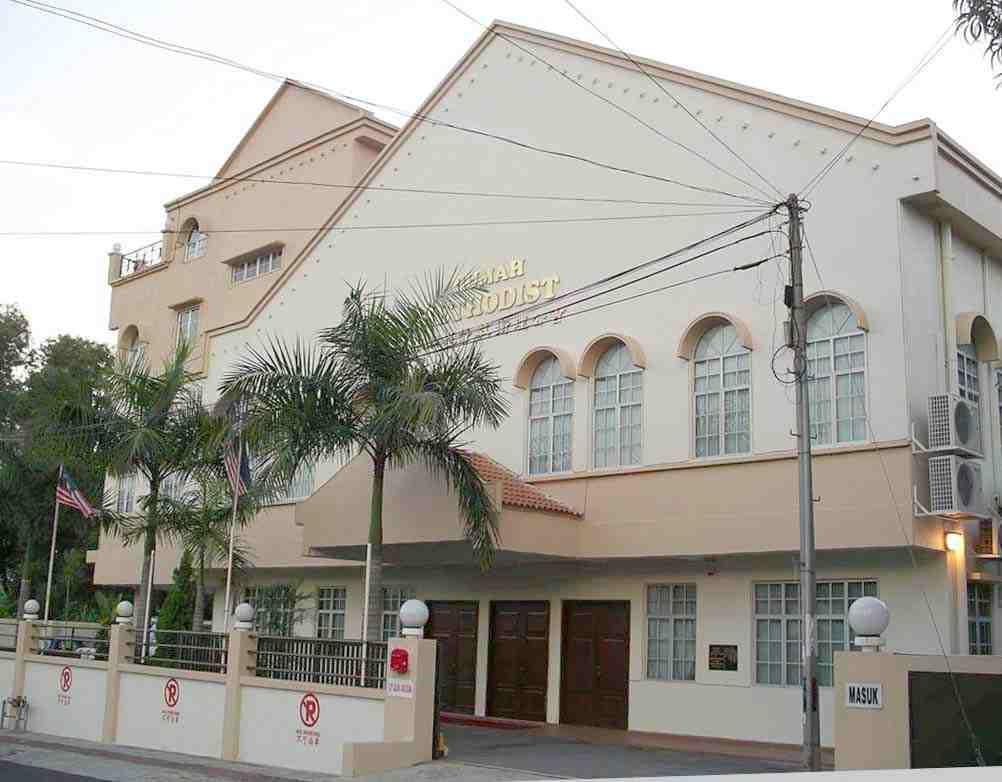Kepong CMC Building