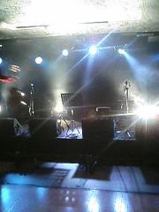 鹿児島 SR hall