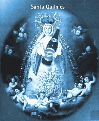Santa Quilmes