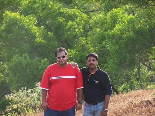 Boon & Arun