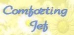 comforting jef