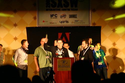 9rules Award Ceremony