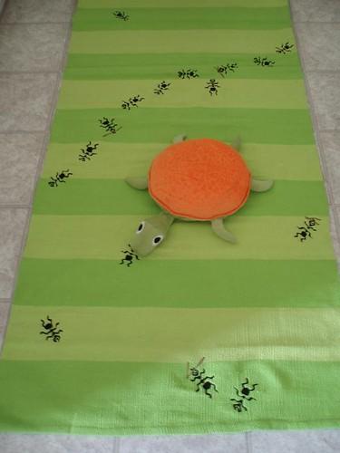 muurahaismatto