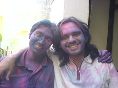 Anant and Sid