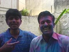 Musavir and Prasad