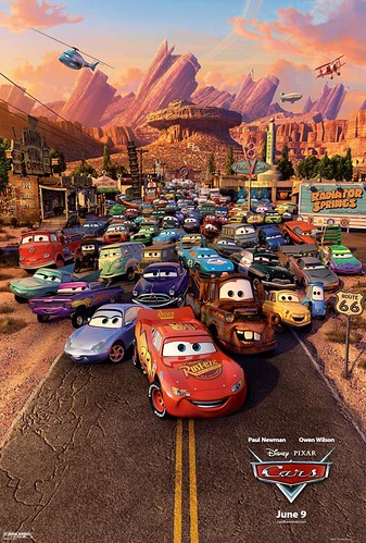 A Disney dot Pixar Film