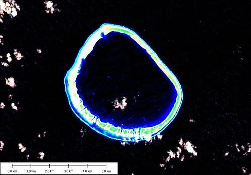 Anunui Atoll - Image
