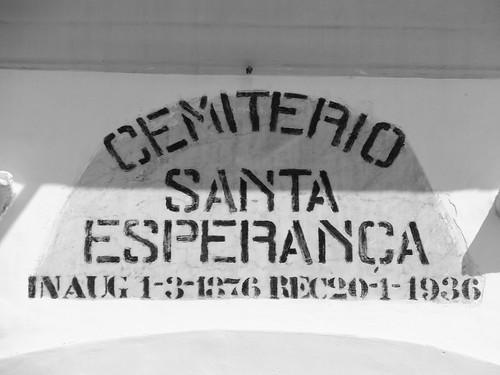 Cemitério Santa Esperança