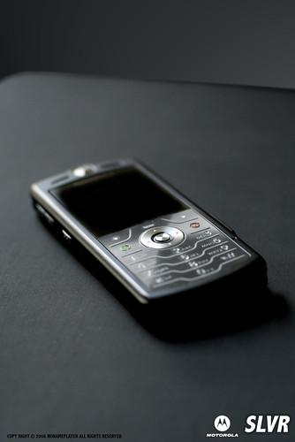 Mobile Phone from Motorola