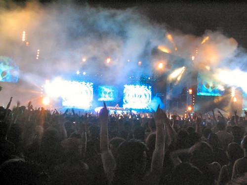 Tiesto - Hands Up
