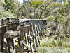 AUS, VIC, Boggy Creek Bridge 2