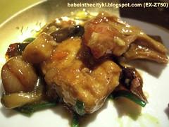 PLCC chicken