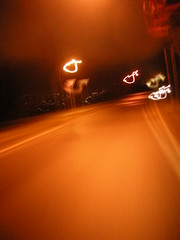 Night speed