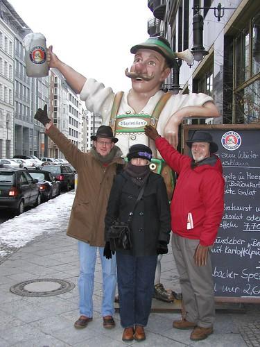 Berlin March 2006 028