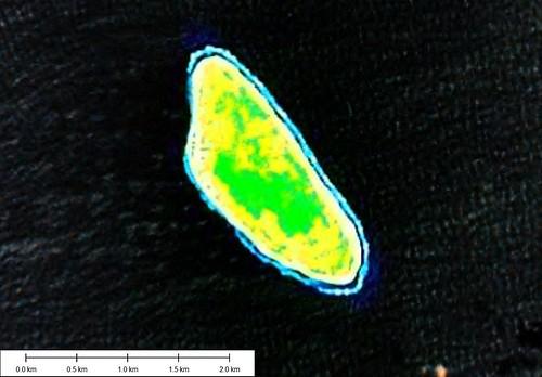 Tepoto Island FP - Image