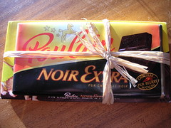 chocolate from David