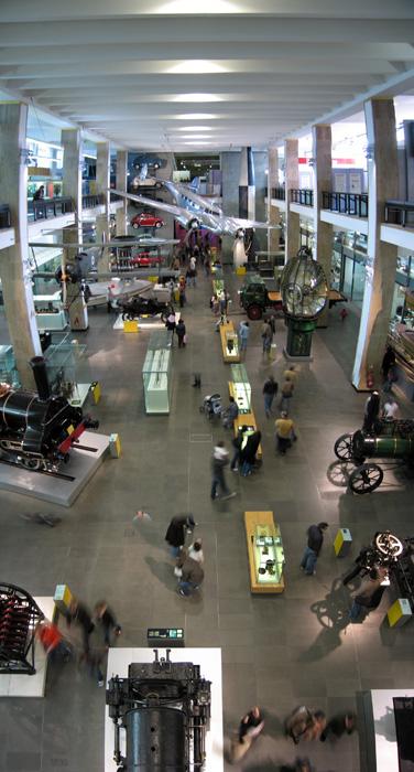 Culturizandonos: El Science Museum