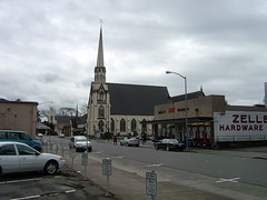 Napa Church