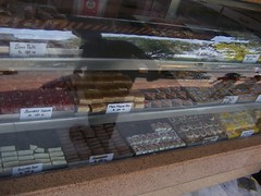 Sweets ummm...