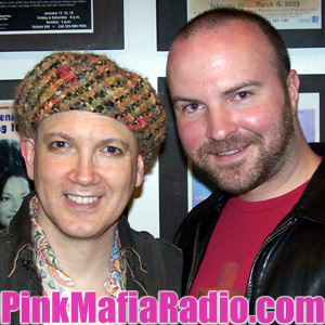 PinkMafiaRadioEp35