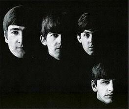 Meet the Beatles... the real shot